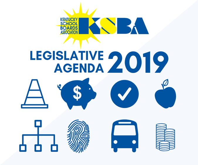legislative agenda header