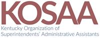 KOSAA logo