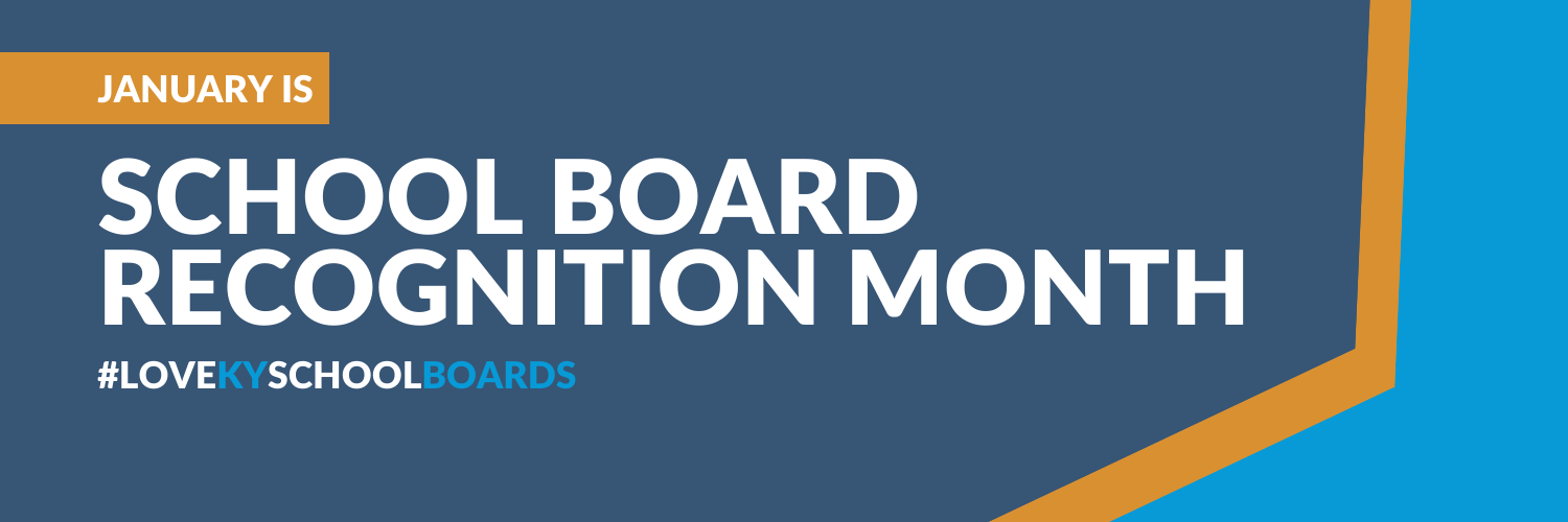 2020 School Board Recognition Month Header